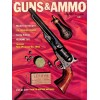 Cover Print of Guns & Ammo, Summer 1958
