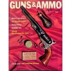 Guns & Ammo, Summer 1958