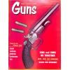 Cover Print of Guns, April 1964