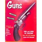 Guns, April 1964