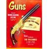 Cover Print of Guns, April 1965