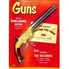 Guns, April 1965