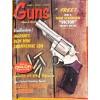 Cover Print of Guns, August 1971