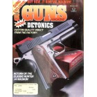 Guns, August 1991