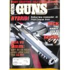 Guns, July 1991