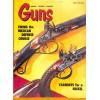 Cover Print of Guns, June 1964
