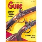 Guns, June 1964