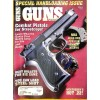 Cover Print of Guns, March 1991