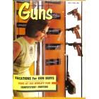 Guns, May 1965