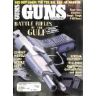 Guns, May 1991