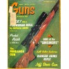 Cover Print of Guns, November 1970