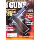 Guns, November 1990