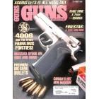 Guns, October 1990