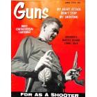 Guns, April 1956