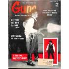 Guns, April 1958