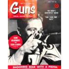 Guns, April 1959
