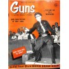 Cover Print of Guns, April 1960