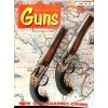 Cover Print of Guns, April 1991