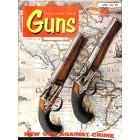 Guns, April 1991