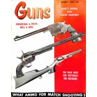 Guns, August 1956
