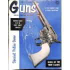 Guns, August 1957