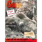 Guns, August 1958
