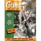 Cover Print of Guns, August 1959