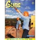 Guns, August 1960