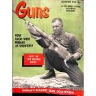 Guns, December 1956