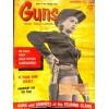 Cover Print of Guns, December 1957