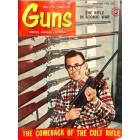 Guns, December 1958