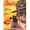 Cover Print of Guns, December 1960