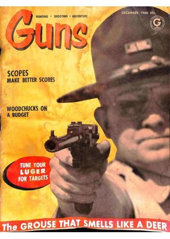 Guns, December 1960