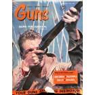 Guns, December 1961