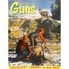 Cover Print of Guns , February 1991