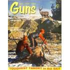 Guns, February 1991