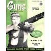 Cover Print of Guns, January 1960