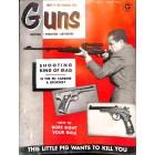 Guns, July 1957