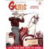 Cover Print of Guns, July 1958