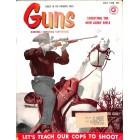 Guns, July 1958