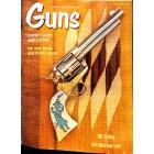 Guns, July 1960