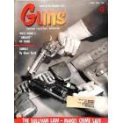 Guns, June 1958