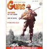 Cover Print of Guns, June 1960