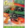 Cover Print of Guns, June 1961