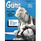 Guns, March 1956