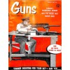 Cover Print of Guns, March 1960