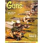 Guns, March 1991