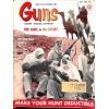 Guns, May 1958