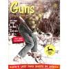 Guns, November 1959