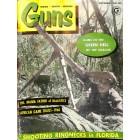 Cover Print of Guns, November 1960